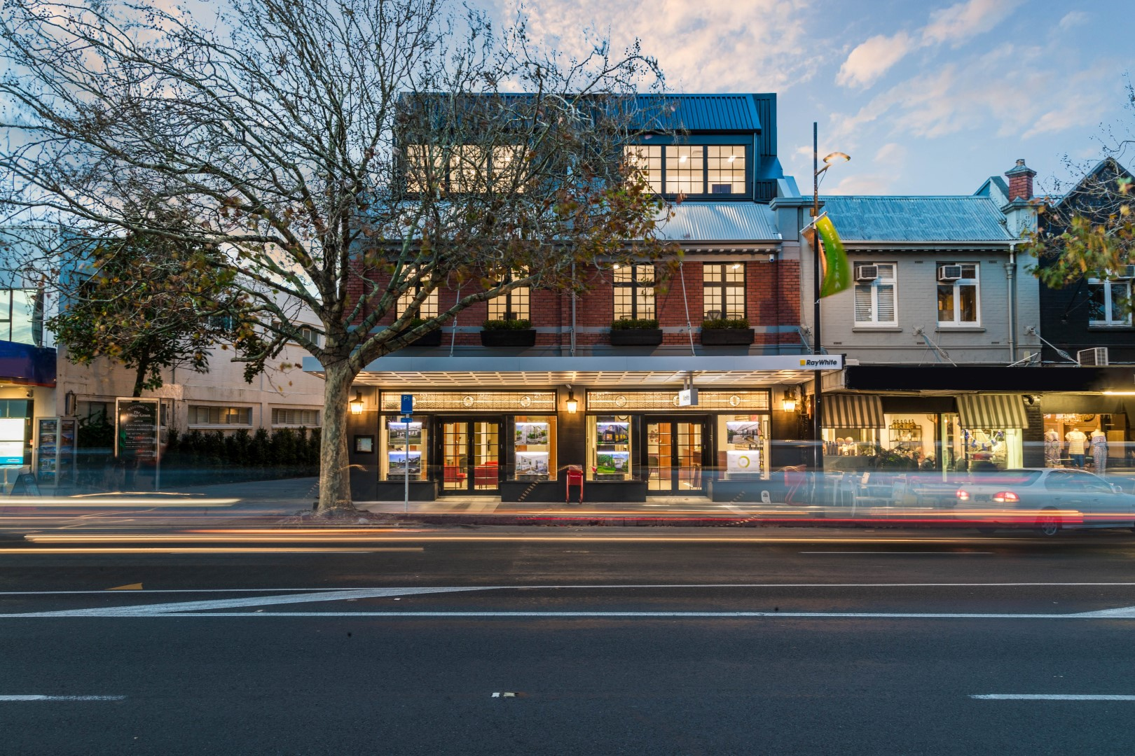 Ray white remuera recently sold ray white remuera for 136 the terrace wellington